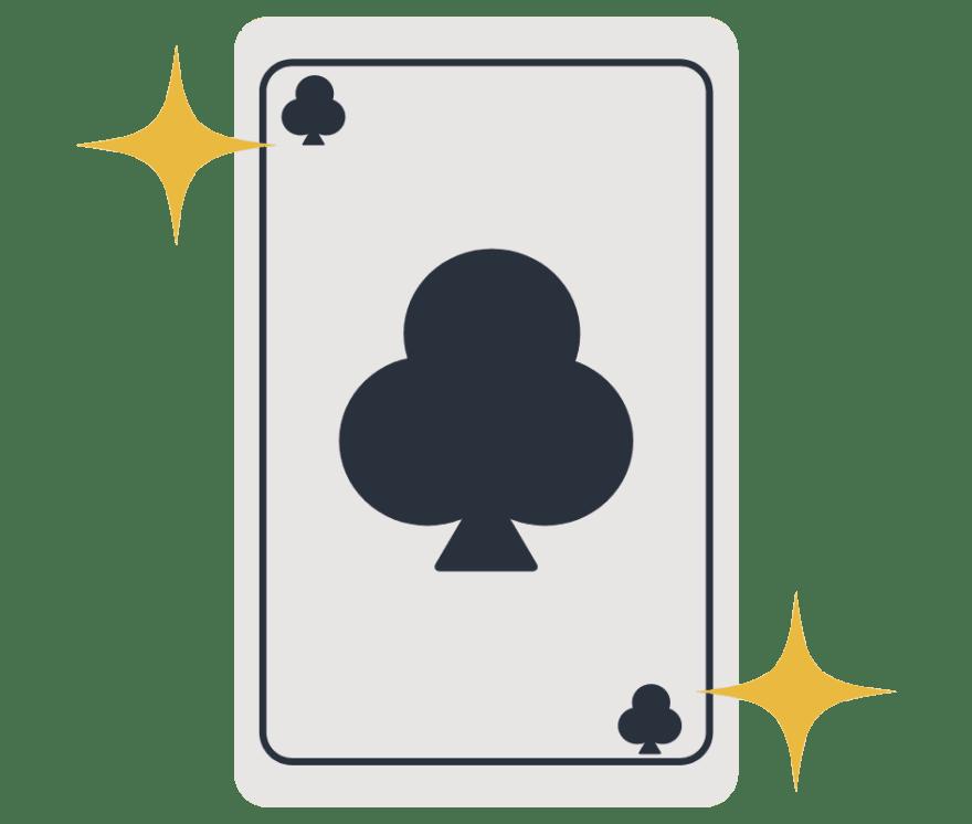 Best 35 Three Card Poker Live Casino in 2021 🏆