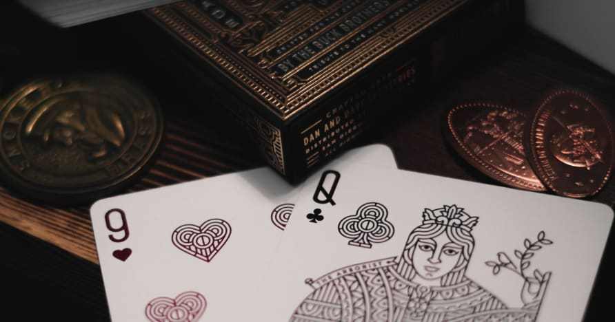 BetConstruct launches live  Pai Gow Poker