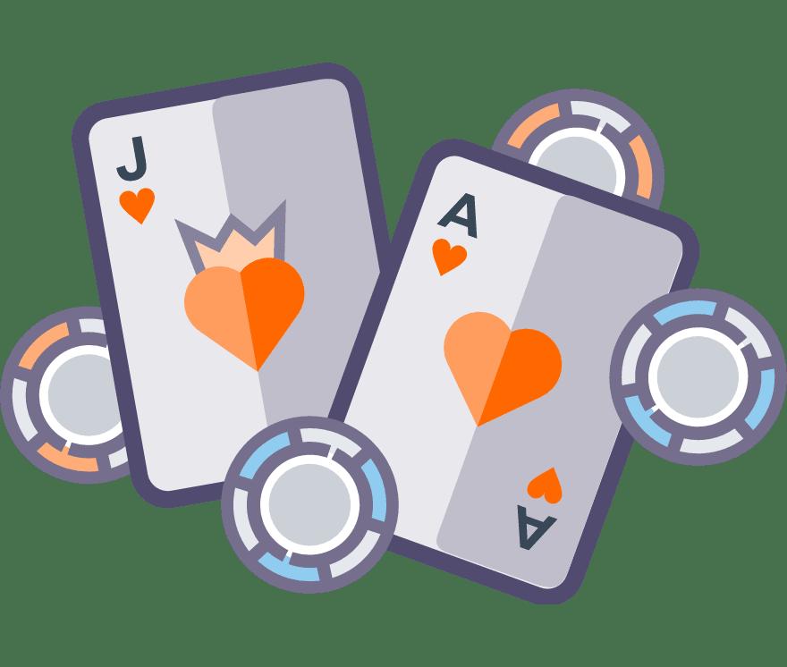 Best 35 Blackjack Live Casino in 2021