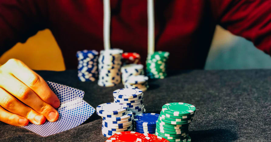 Professional Gambling and the Skills Required to Win
