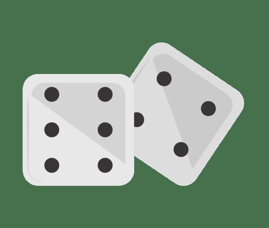 Best 3 Sic Bo Live Casino in 2021
