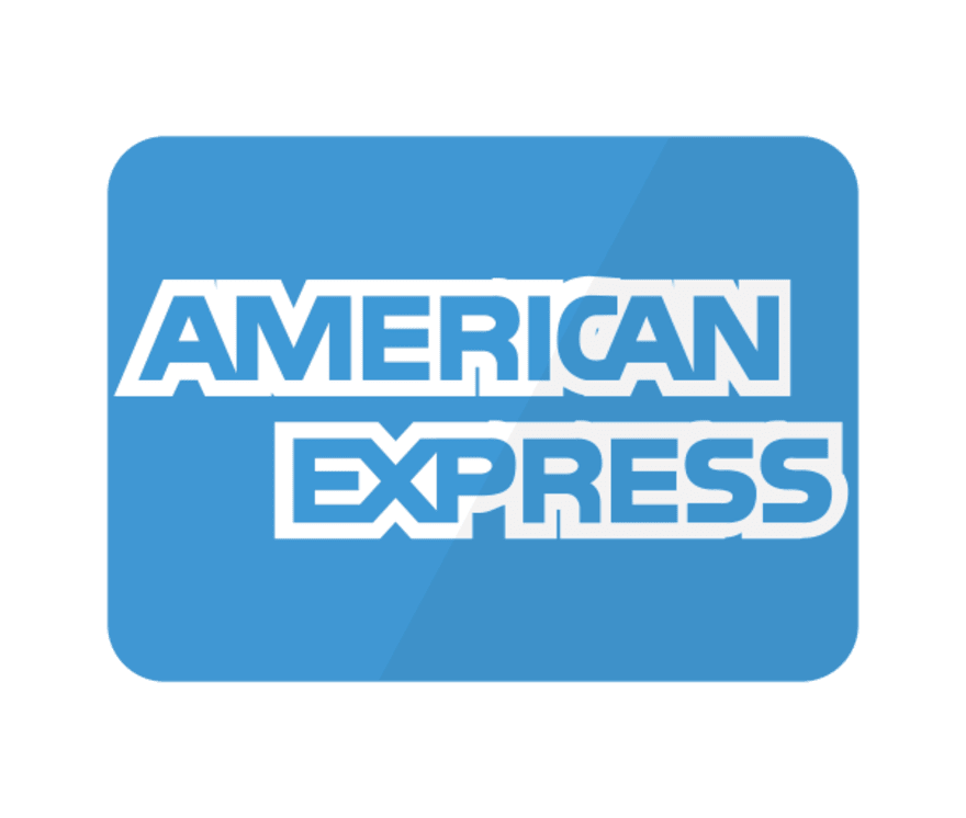 Top 5 American Express Live Casinos 2021