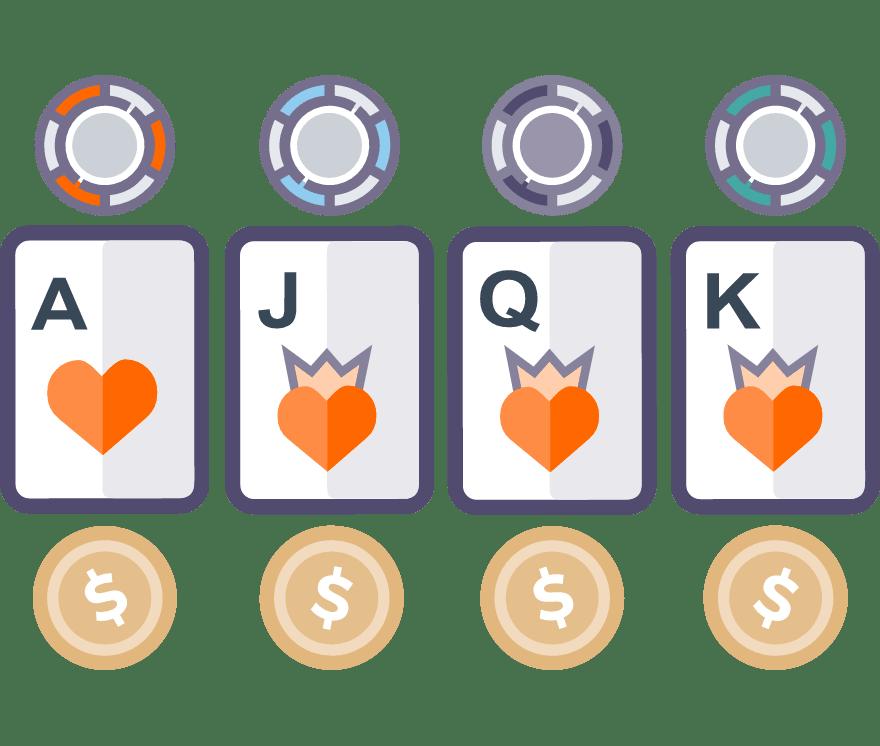 Best  Faro Live Casino in 2021