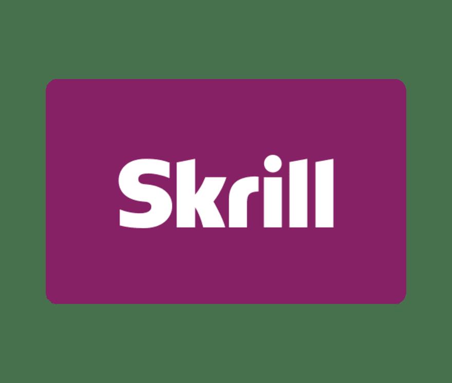 Top 36 Skrill Live Casinos