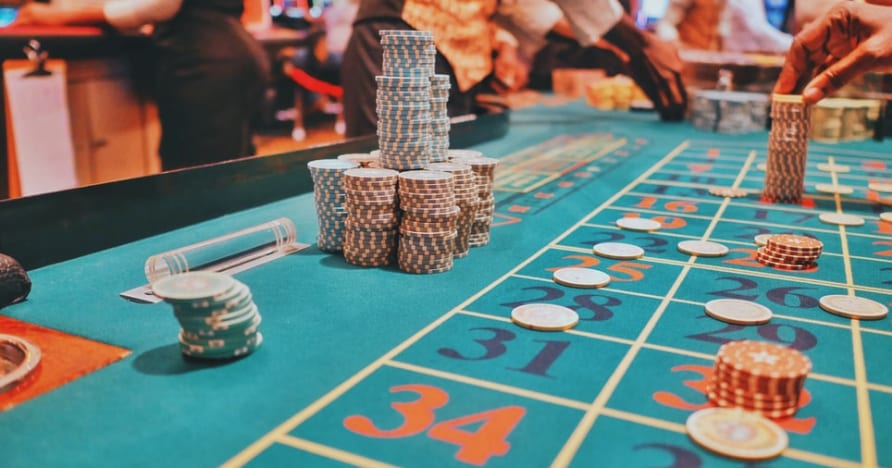 Guide for Choosing the Most Profitable Live Poker Table