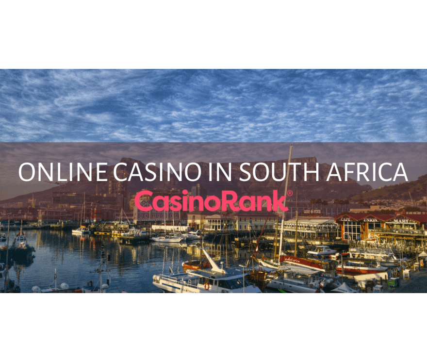 Best 35 Live Casinos in South Africa