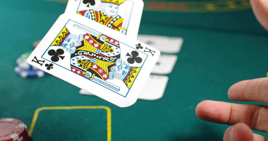 The Value of a Natural in Blackjack