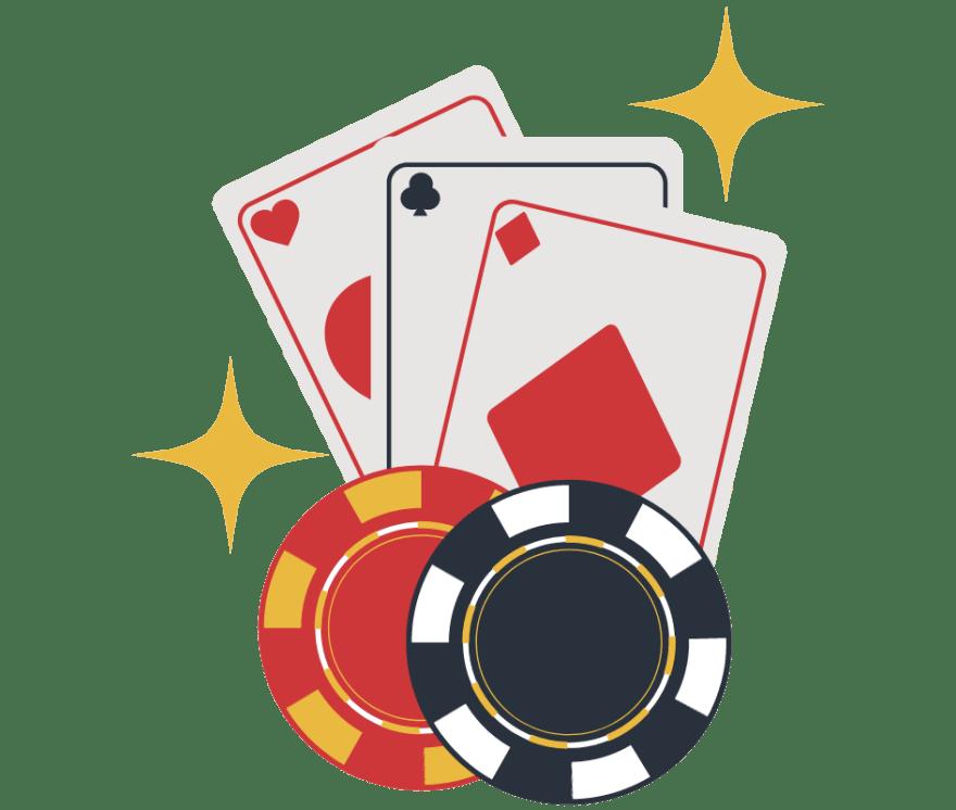 Best 72 Blackjack Live Casino in 2021 🏆