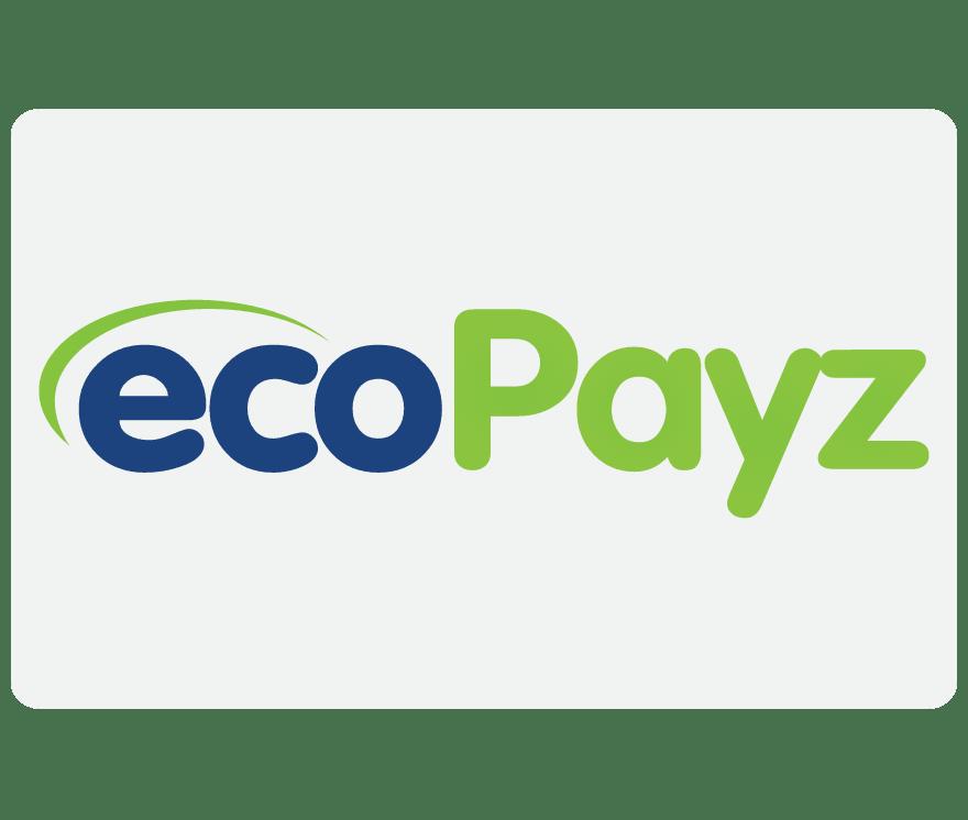 Top 20 EcoPayz Live Casinos