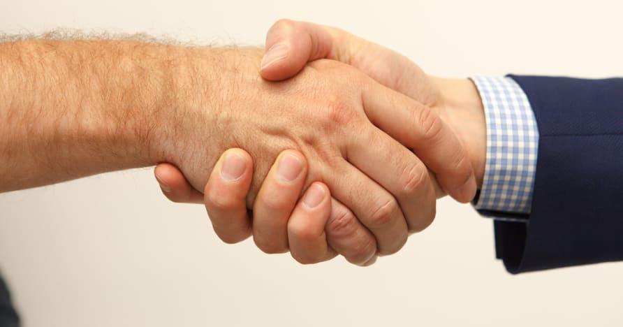 Evolution Expands its Pennsylvania Footprint with Cordish Gaming Group Partnership