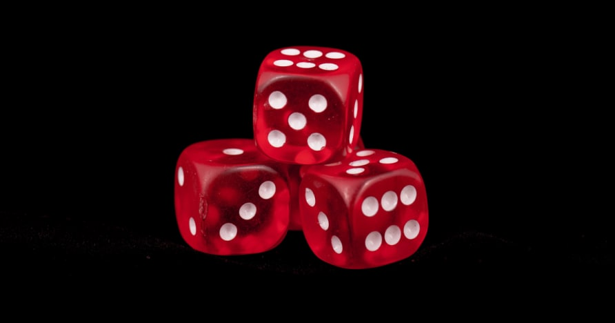 Three Tips for Increasing Chances of Winning Casino Games