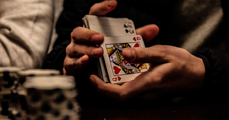 The Quick Growth of Live Dealer Games
