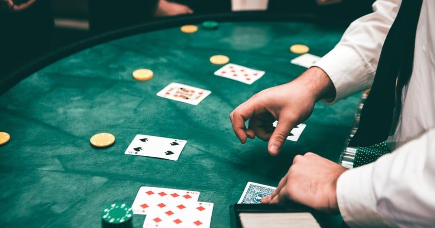 The Duties of a Casino Pit Boss
