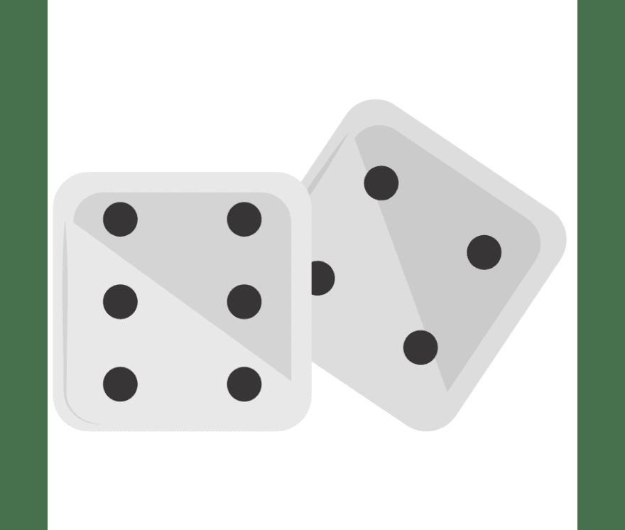 Best 14 Craps Live Casino in 2021 🏆