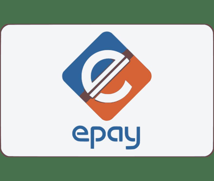 Top 2 ePay Live Casinos