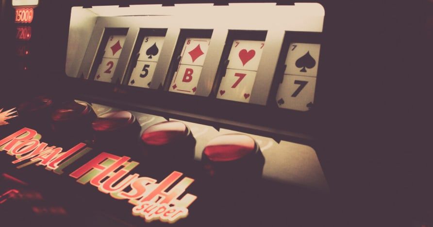 10 Things You Didn't Know About Casinos
