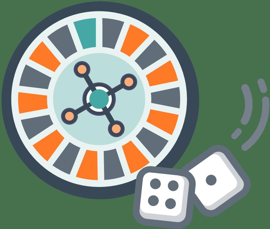 Best 34 Roulette Live Casino in 2021