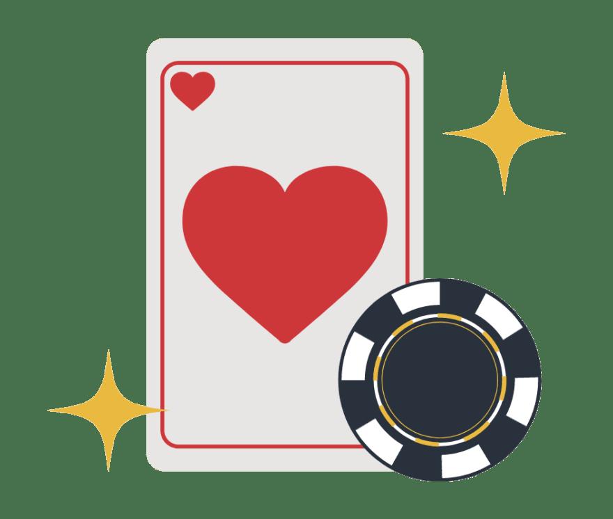 Best 46 Poker Live Casino in 2021 🏆
