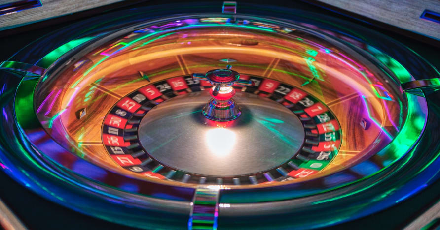 Picking American or European Roulette