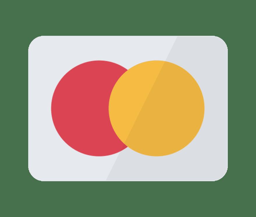 Top 33 MasterCard Live Casinos 2021