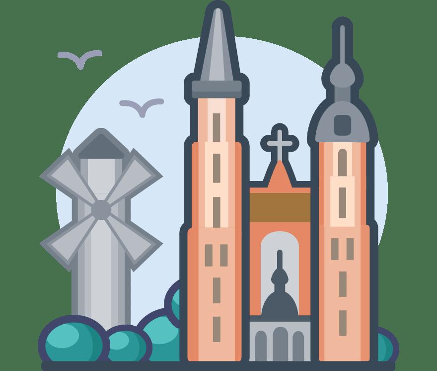 Best 14 Live Casinos in Poland