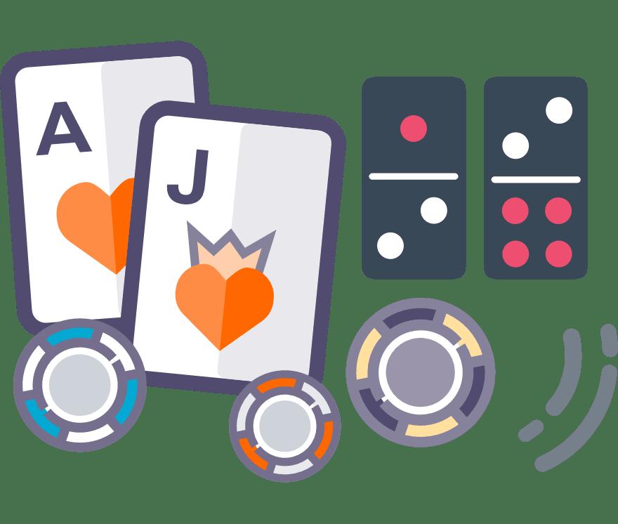 Best 12 Pai Gow Live Casino in 2021