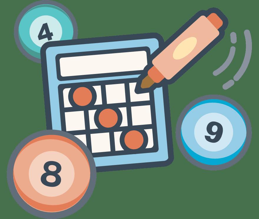 Best 13 Bingo Live Casino in 2021