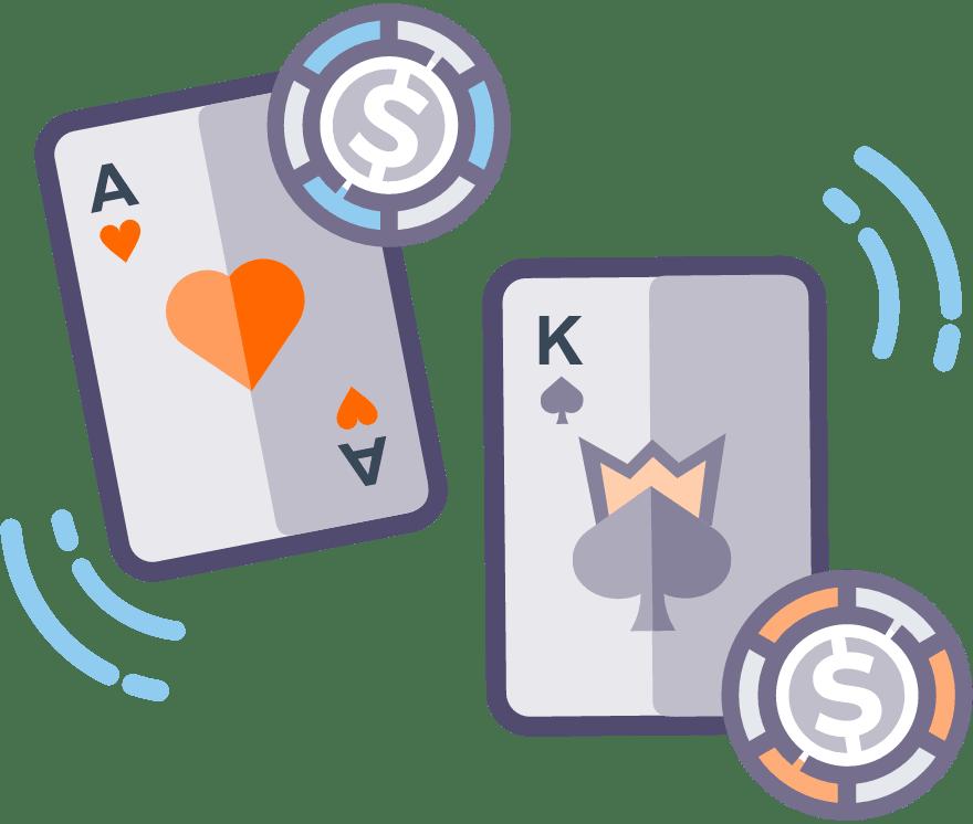 Best  Casino War Live Casino in 2021